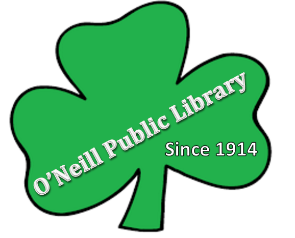 Kids' Catalog — O'Neill Public Library